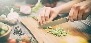 فن الطهي